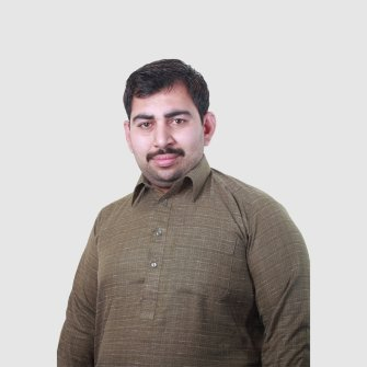Waseem Butt Admin Support Assistant