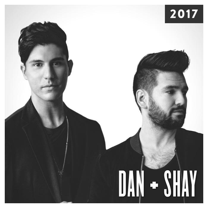 Dan Shay Speechless: Dan Shays Album