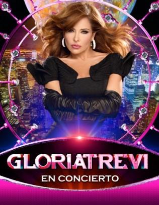 Gloria Trevi En Concierto Tour 2014 At Acl Live At The