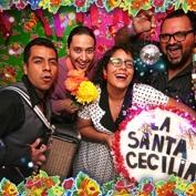La Santa Cecilia w/ Sergio Mendoza Y La Orkestra + KCRW DJ Raul Campos
