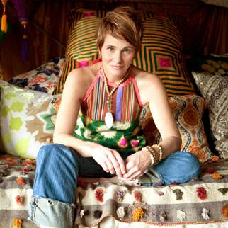 Shawn Colvin with Buddy Miller & Viktor Krauss