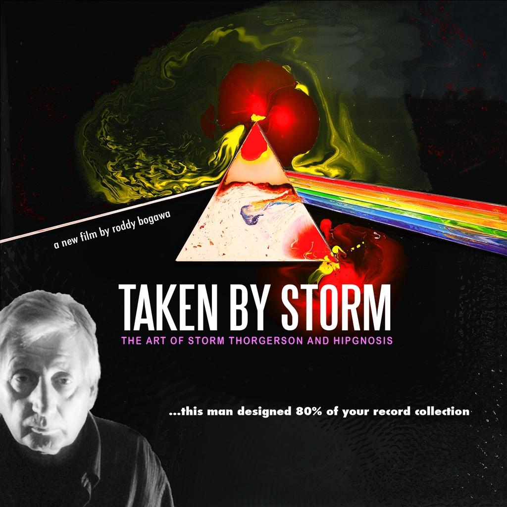 Taken Storm