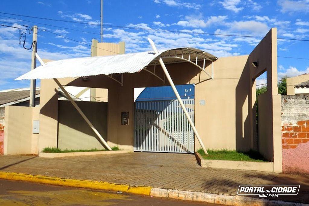 A agressão ocorreu no Colégio Estadual de Perobal.