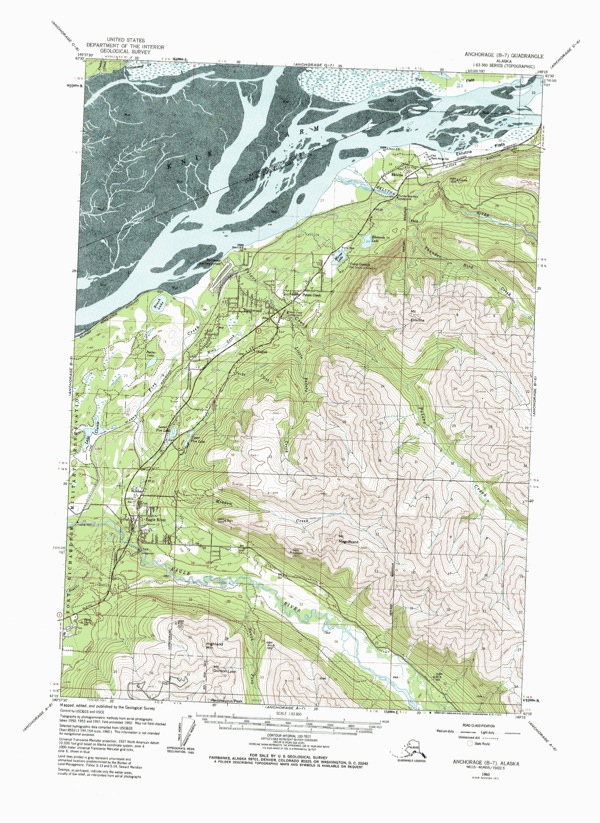 Anchorage B 7 Avenza Systems Inc Avenza Maps