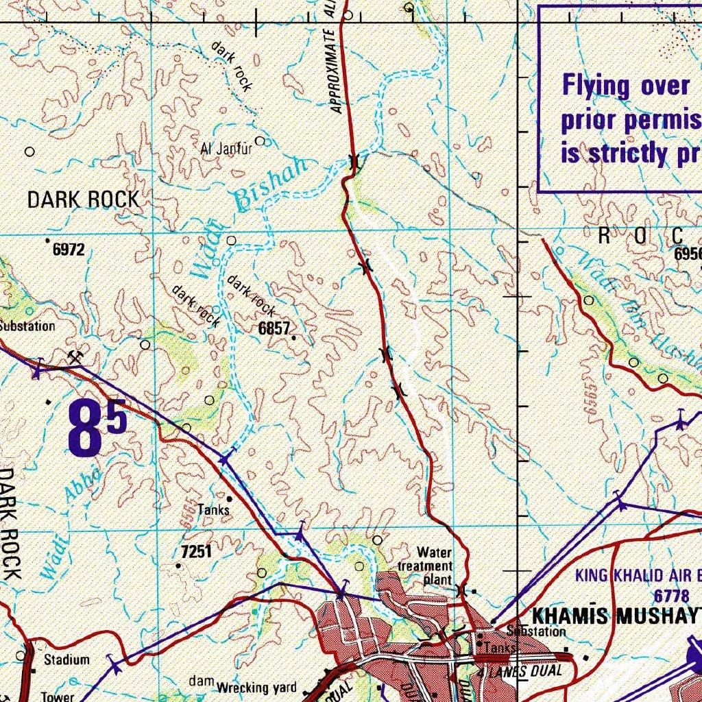 NE 385 Abh Saudi Arabia Avenza Systems Inc Avenza Maps