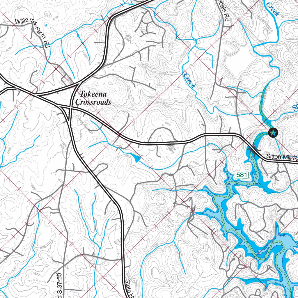 302 Lake Hartwell - Kingfisher Maps, Inc. - Avenza Maps Topo Map Of Lake Hartwell on topo map of squaw creek reservoir, antique map of lake hartwell, topo map of pinnacle mountain, topo map of ladue reservoir, topo map of owyhee reservoir, topo map of ross barnett reservoir, topo map of gibbons creek reservoir, topo map of athens, topo map of potomac river, topo map of united states, topo map of myrtle beach, topo map of aurora reservoir,