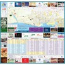 Jeddah Festival Map 2013,خريطة مهرجان جدة 2013