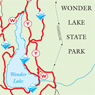 Wonder Lake State Park, NY