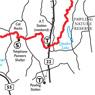 Appalachian Trail - Dutchess & Putnam Counties, NY
