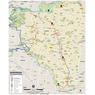 Boroondara Recreational Cycling Map