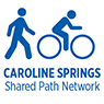 Caroline Springs Shared Path Network