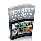 101 Best Homemade Automotive Tools eBook