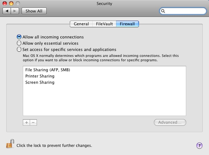 Retrospect: Mac User's Guide > Working with Clients, Servers, and ...