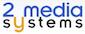 2 y Media Systems logo