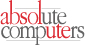 Absolute Computers Limited logo