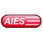 AIES AB logo