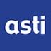 a.s.t.i. GmbH logo