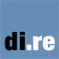 di.re Ebbeke + Hübener GbR logo