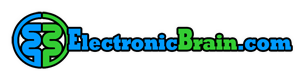Electronic Brain logo