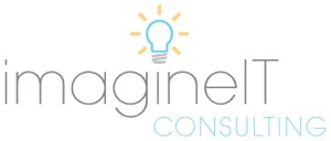 The ImagineIT Group Inc logo