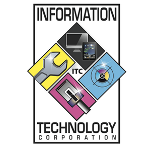 Information Technology Corporation logo