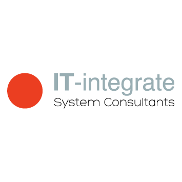 IT-integrate logo