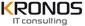 Kronos Informatica Srl logo