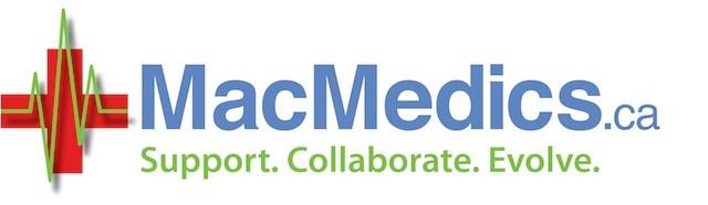 Macmedics - Ontario logo