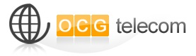 OCG Telecom logo