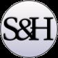 Scaramella & Hoofnagle, Computer Division logo
