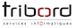 Tribord logo