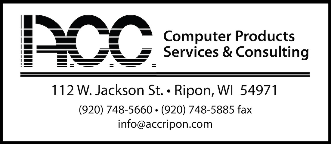 A.C.C. Computer Products logo