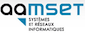 Aamset SAS logo