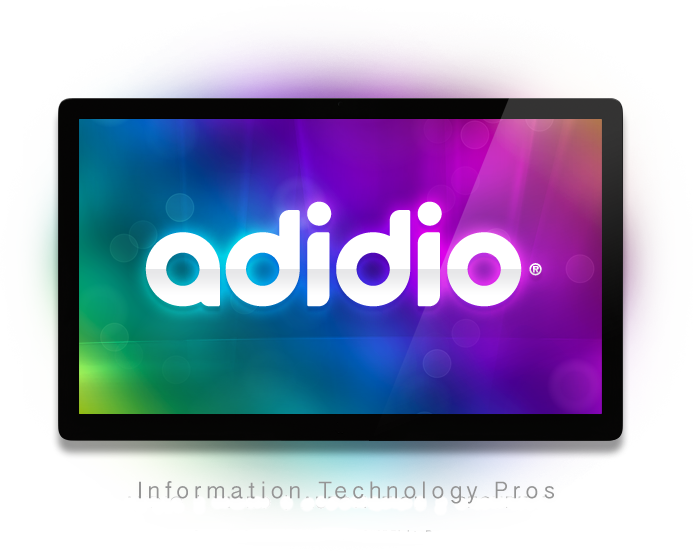 Adidio logo