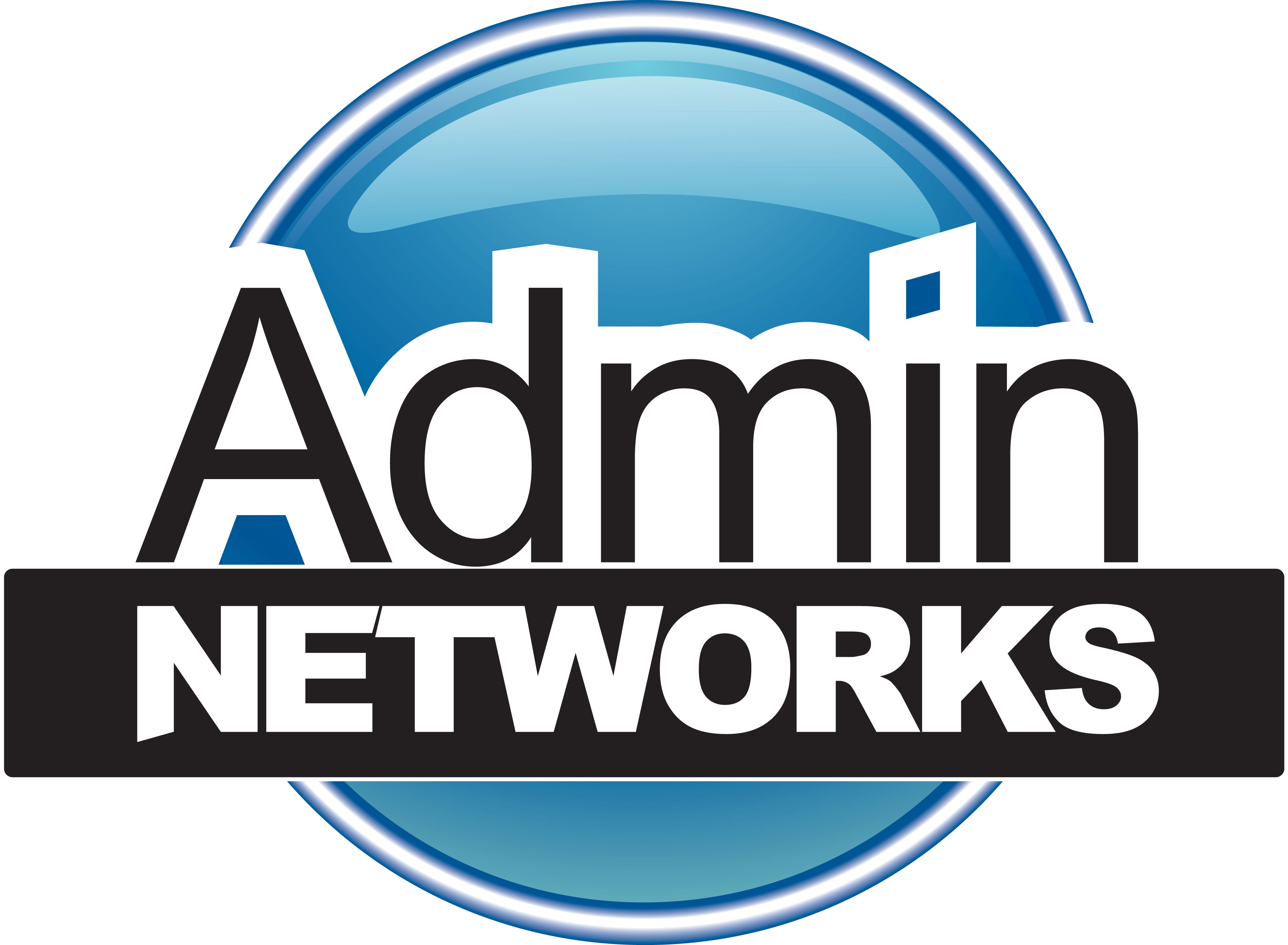 Admin Networks, Inc. logo