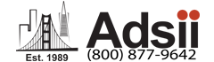 ADSI Inc ( Advanced Digital Solutions Intl Inc) logo