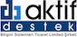 Aktif Destek Bilişim Sistemleri logo
