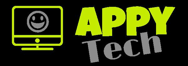 APPYTECH Informatique logo