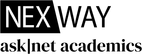 Ask/net Academics (Nexway) AG logo