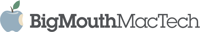 BigMouth MacTech logo
