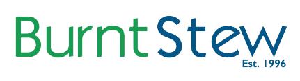Burnt Stew Computer Solutions logo