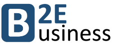Business 2E logo