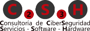 C2S3H - Ciberseguridad VLC logo