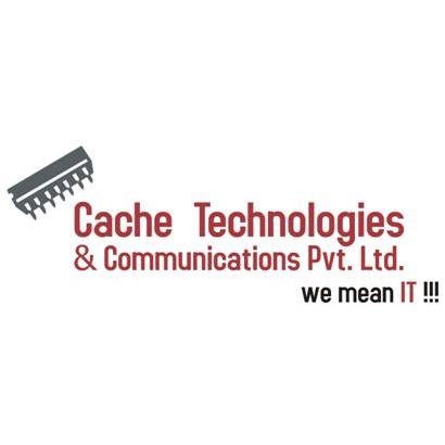 Cache Technologies logo