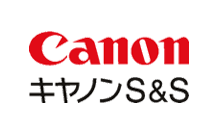 キヤノンシステムアンドサポート株式会社 (Canon System & Support Inc.) logo