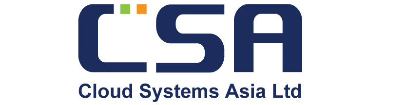 Cloud Systems Asia Limited-HK logo