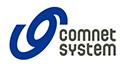 株式会社コムネットシステム (ComnetSystem Corporation) logo