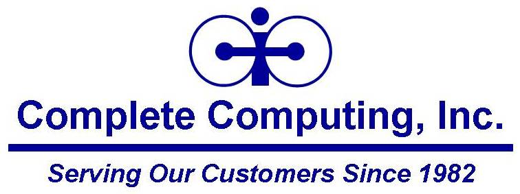 Complete Computing, Inc. logo