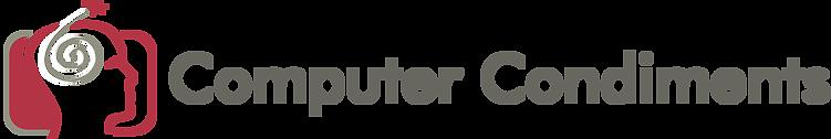 Computer Condiments, Inc. logo