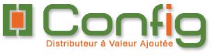 Config SA logo